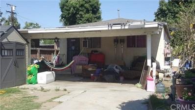 4122 Acacia Avenue, Pico Rivera, CA 90660 - MLS#: MB18160792