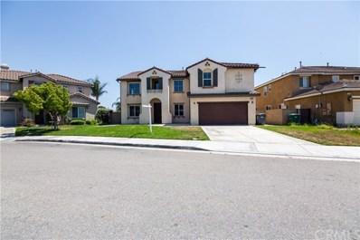 14079 Bay Circle, Eastvale, CA 92880 - MLS#: MB18161102