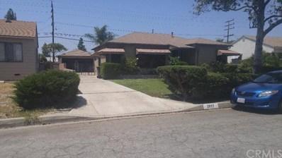 3917 Aleman Avenue, Pico Rivera, CA 90660 - MLS#: MB18164024