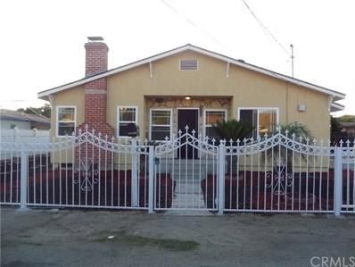 12103 W Roseglen Street W, El Monte, CA 91732 - MLS#: MB18164157