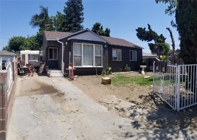 1626 Allgeyer Avenue, South El Monte, CA 91733 - MLS#: MB18168567