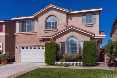 6073 Homestead Way, Fontana, CA 92336 - MLS#: MB18170898