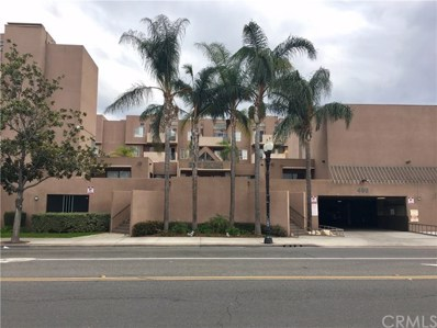 450 E 4th Street UNIT 133, Santa Ana, CA 92701 - MLS#: MB18171328