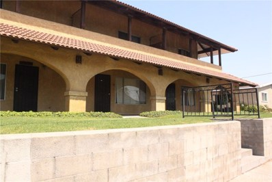 522 S Euclid Street UNIT B, La Habra, CA 90631 - MLS#: MB18173528