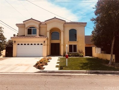 10820 Myrtle Street, Downey, CA 90241 - MLS#: MB18174364