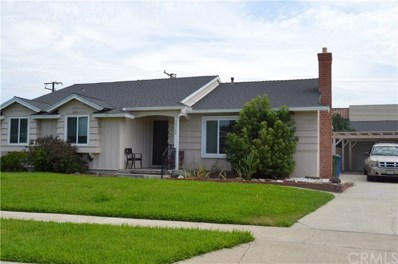 16122 Shady Valley Lane, Whittier, CA 90603 - MLS#: MB18174481