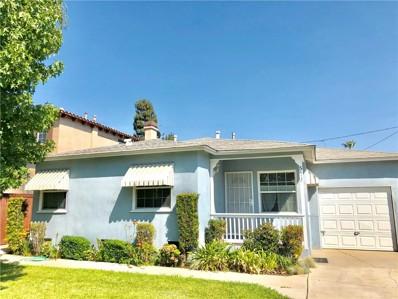 5412 Pioneer Boulevard, Whittier, CA 90601 - MLS#: MB18181803