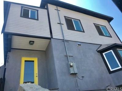 1095 N Gage Avenue, City Terrace, CA 90063 - MLS#: MB18183462