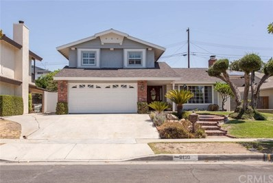 2130 Eadbury Avenue, Rowland Heights, CA 91748 - MLS#: MB18190897