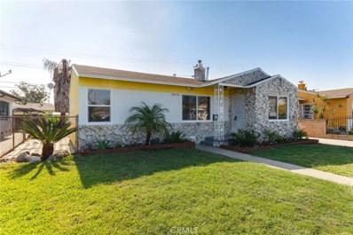 10438 Parmelee Avenue, Los Angeles, CA 90002 - MLS#: MB18192273