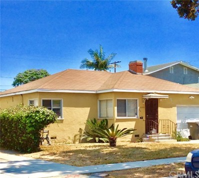 10600 McNerney Avenue, South Gate, CA 90280 - MLS#: MB18194037