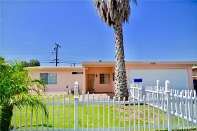9548 Aero Drive, Pico Rivera, CA 90660 - MLS#: MB18194095
