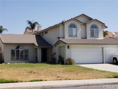 2720 W Buena Vista Drive, Rialto, CA 92377 - MLS#: MB18195297