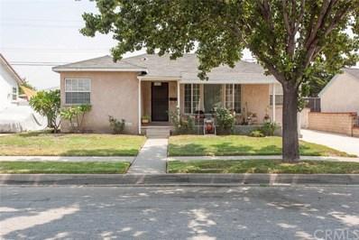 9519 Brierfield Street, Pico Rivera, CA 90660 - MLS#: MB18195323