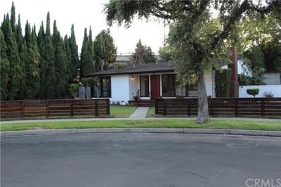 2601 Marber Avenue, Long Beach, CA 90815 - MLS#: MB18196008