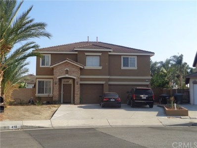 410 Windsor Street, Ontario, CA 91761 - MLS#: MB18197906