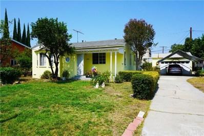 9851 Giovane Street, El Monte, CA 91733 - MLS#: MB18197920