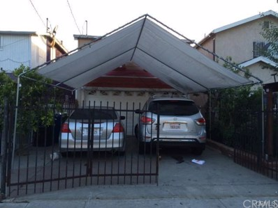 11105 Compton Avenue, Los Angeles, CA 90059 - MLS#: MB18199633