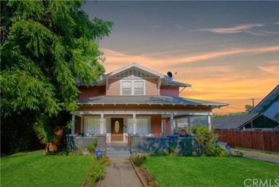 790 N El Molino Avenue, Pasadena, CA 91104 - MLS#: MB18200437