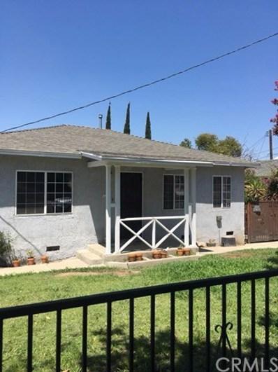 717 GRAVES, Monterey Park, CA 91755 - MLS#: MB18205585