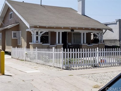 1642 W 52nd Street, Los Angeles, CA 90062 - MLS#: MB18209178