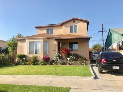 6111 Hereford Drive, County - Los Angeles, CA 90022 - MLS#: MB18209373