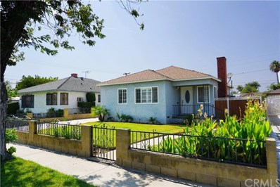 753 S 5th Street, Montebello, CA 90640 - MLS#: MB18209598