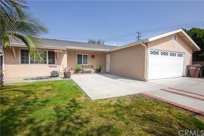 16225 Glenhope Drive, La Puente, CA 91744 - MLS#: MB18210123