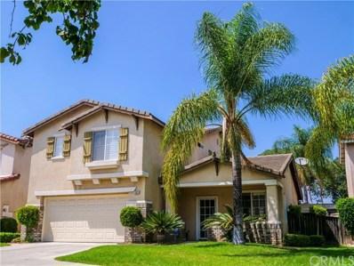 3601 Hilton Head Way, Pico Rivera, CA 90660 - MLS#: MB18210409