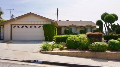 824 Coffman Drive, Montebello, CA 90640 - MLS#: MB18211367