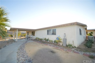 31611 Pace Lane, Desert Hot Springs, CA 92241 - MLS#: MB18213519