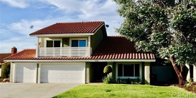23427 Clayhorn Drive, Diamond Bar, CA 91765 - MLS#: MB18214245