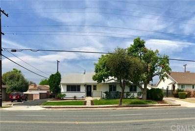 409 E Cypress Street, Covina, CA 91723 - MLS#: MB18216294