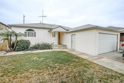 9534 Brierfield Street, Pico Rivera, CA 90660 - MLS#: MB18216835