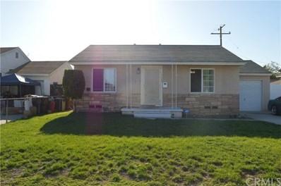 14309 Falco Avenue, Norwalk, CA 90650 - MLS#: MB18220821