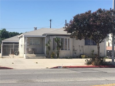 611 S Greenwood, Montebello, CA 90640 - MLS#: MB18221898