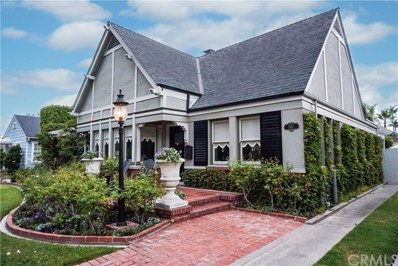 2411 N. Park Boulevard, Santa Ana, CA 92706 - MLS#: MB18223739