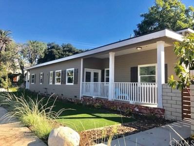 624 N Monte Vista Avenue, San Dimas, CA 91773 - MLS#: MB18223964