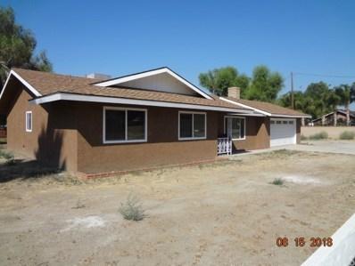 1280 Idyllwild Drive, San Jacinto, CA 92582 - MLS#: MB18224152