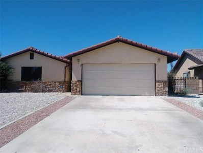 12930 Briarcliff Drive, Victorville, CA 92395 - MLS#: MB18224445