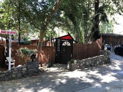 765 Woodland Drive, Sierra Madre, CA 91024 - MLS#: MB18224562