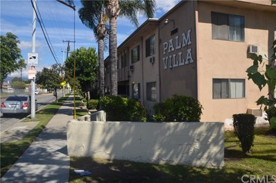 3010 Vineland Avenue UNIT 10, Baldwin Park, CA 91706 - MLS#: MB18225759