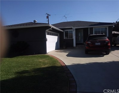 15026 Anola Street, Whittier, CA 90604 - MLS#: MB18226166