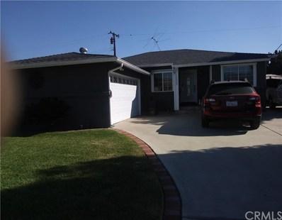 15026 Anola Street, Whittier, CA 90604 - MLS#: MB18226166