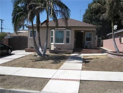 313 N 16th Street, Montebello, CA 90640 - MLS#: MB18226917
