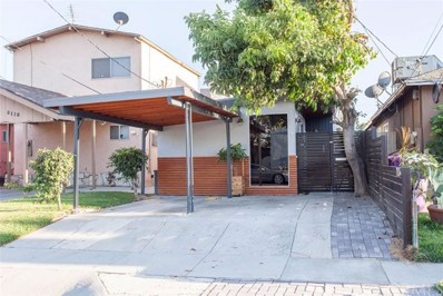 2116 W Cameron Street, Long Beach, CA 90810 - MLS#: MB18227316
