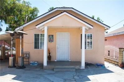 4684 DUNHAM Street, Commerce, CA 90040 - MLS#: MB18227368