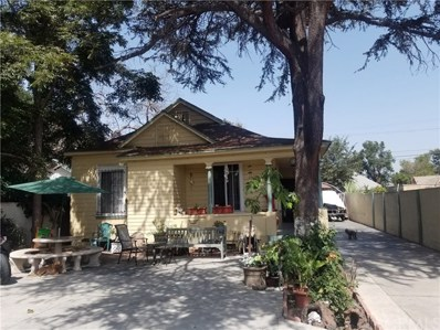 697 E 41st Place, Los Angeles, CA 90011 - MLS#: MB18227821