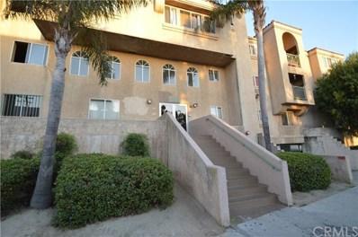 6100 Rugby Avenue UNIT 101, Huntington Park, CA 90255 - MLS#: MB18229349