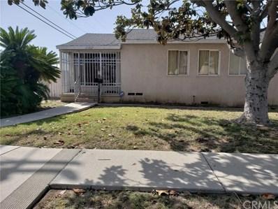 1502 W 126th Street, Los Angeles, CA 90047 - MLS#: MB18229976